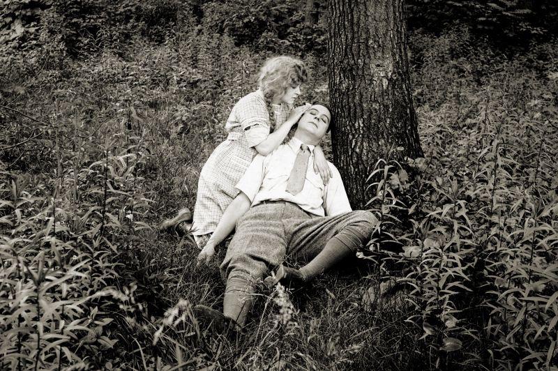 Esi dabiska: Alises Gijas-Blašē neizstāstītais stāsts