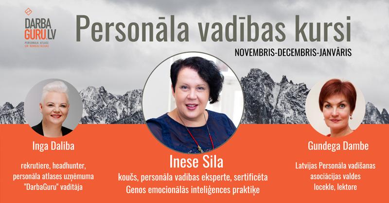 Emocionālā inteliģence kā būtisks instruments personāla vadībā