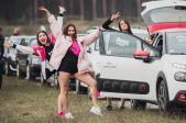 Auto orientēšanās piedzīvojums - Roadgames Liepāja-Klaipēda 2021 (Komandas biļete)