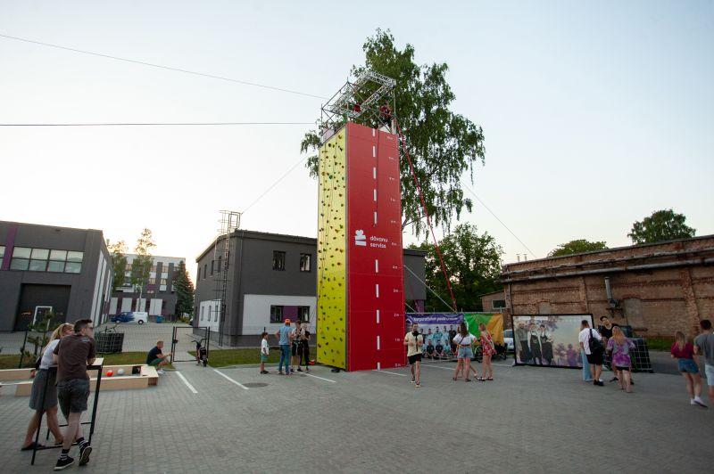 AUDIOKVARTĀLS un Einārs Latiševs
