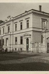 Fon Stricka villa
